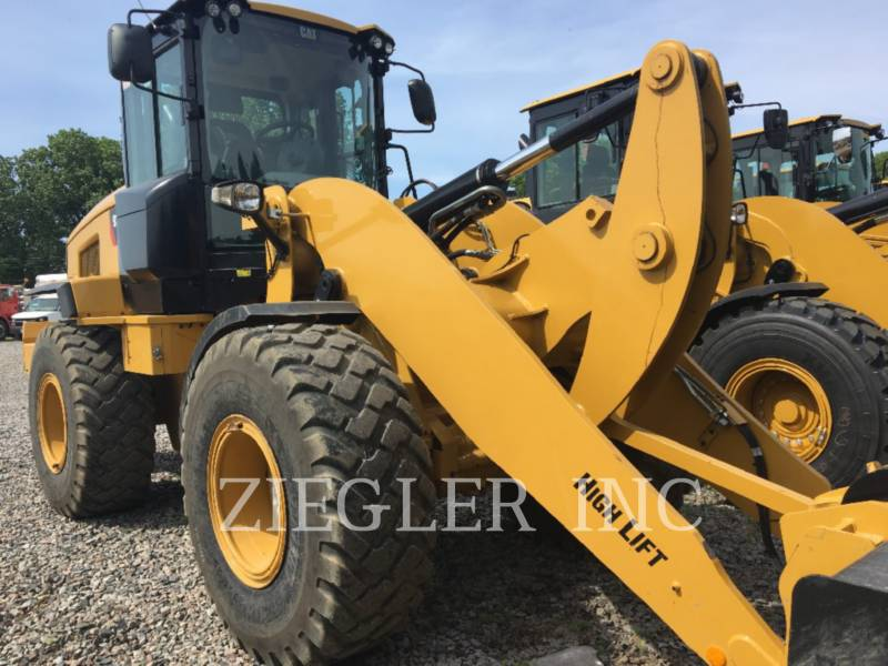 CATERPILLAR WHEEL LOADERS/INTEGRATED TOOLCARRIERS 930KHL equipment  photo 1
