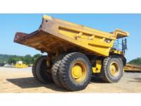 CATERPILLAR MINING OFF HIGHWAY TRUCK 777G equipment  photo 4