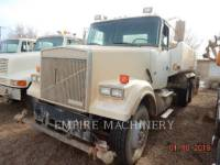 Equipment photo VOLVO CONST. EQUIP. NA, INC. 4K TRUCK CAMIONS CITERNE A EAU 1