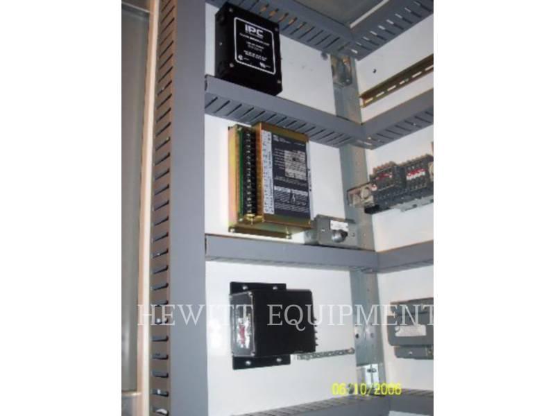 CUTTLER HAMMER SYSTEMS COMPONENTS SWITCHGEAR 5000A equipment  photo 9
