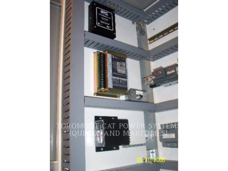 CUTTLER HAMMER SYSTEMS / COMPONENTS SWITCHGEAR 5000A equipment  photo 9