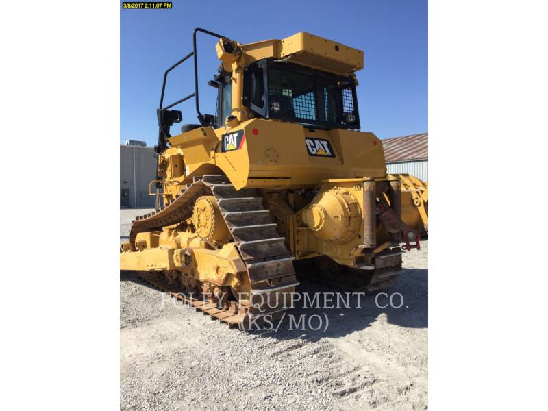CATERPILLAR TRATORES DE ESTEIRAS D8TA equipment  photo 4