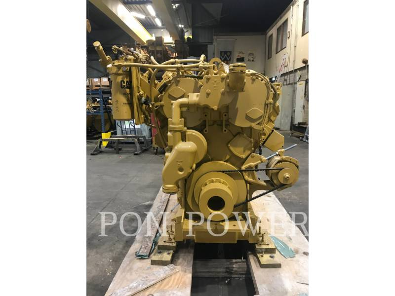 CATERPILLAR INDUSTRIAL C27 equipment  photo 7