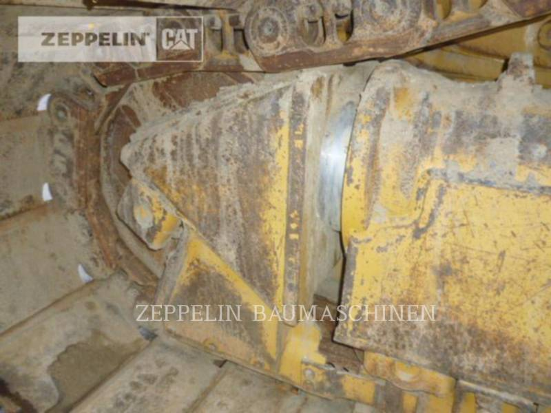 CATERPILLAR TRACTORES DE CADENAS D6TM equipment  photo 12