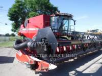 CASE COMBINES 7230 equipment  photo 8