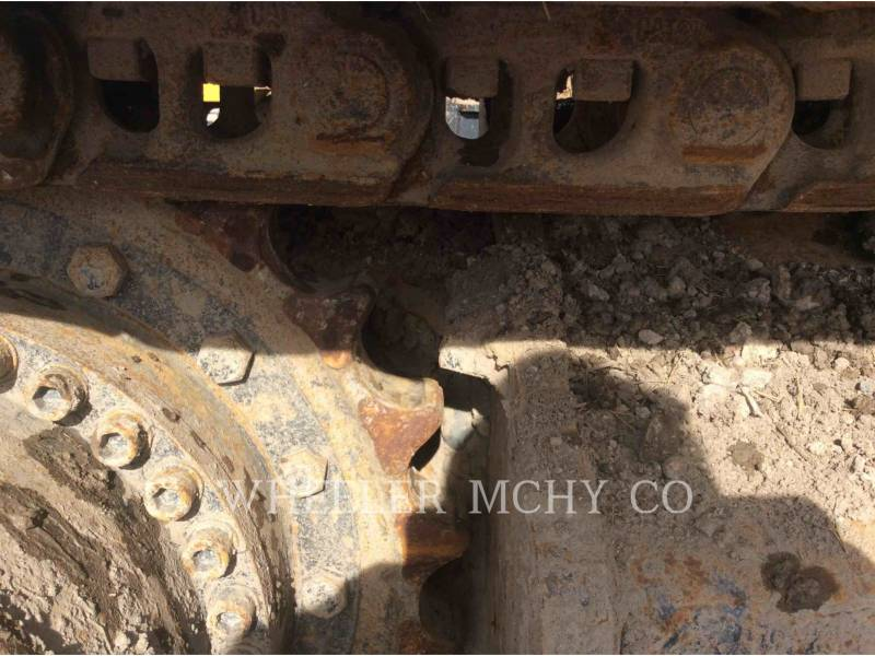 CATERPILLAR EXCAVADORAS DE CADENAS 336E L CFM equipment  photo 12