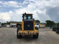 DEERE & CO. RADLADER/INDUSTRIE-RADLADER 644K equipment  photo 7