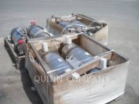 Equipment photo CATERPILLAR DPF FOR C9 MATÉRIEL FORESTIER 1