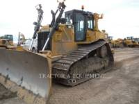 Equipment photo CATERPILLAR D6T XWVPAT ГУСЕНИЧНЫЕ ТРАКТОРЫ 1