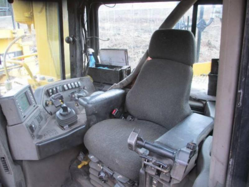CATERPILLAR TRACK TYPE TRACTORS D10T equipment  photo 7