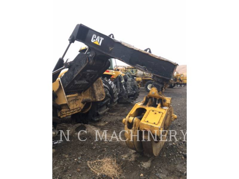 CATERPILLAR FORSTWIRTSCHAFT - HOLZRÜCKER 535D equipment  photo 5