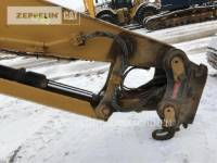 CATERPILLAR TRACK EXCAVATORS 324ELN equipment  photo 18