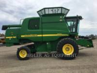 Equipment photo DEERE & CO. 9550 COMBINES 1