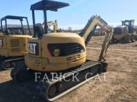 CATERPILLAR PELLES SUR CHAINES 305D CR equipment  photo 4