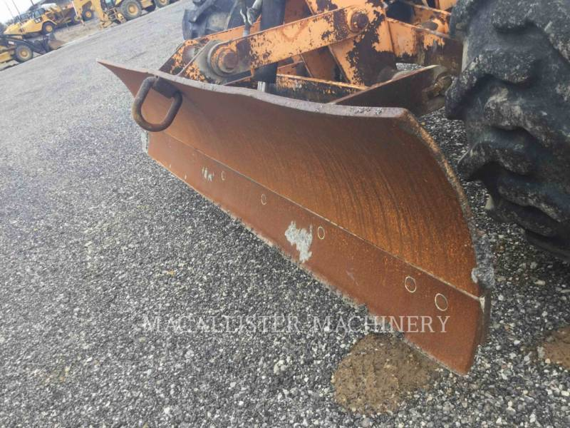 LEE-BOY MOTORGRADER 685 equipment  photo 21