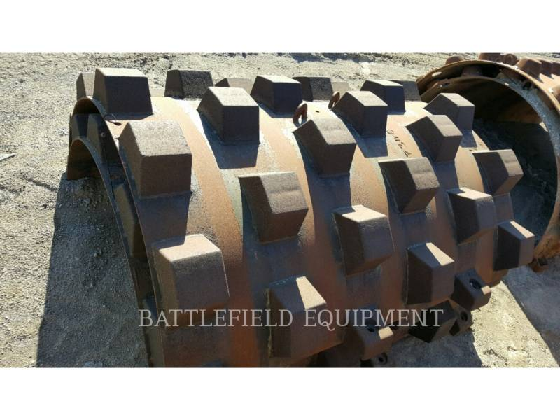 MISC - RENTAL ITEM MISCELLANEOUS / OTHER EQUIPMENT PADFOOT SHELL KIT 66