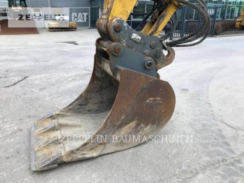 KOMATSU LTD. KOPARKI GĄSIENICOWE PC240NLC-8 equipment  photo 20
