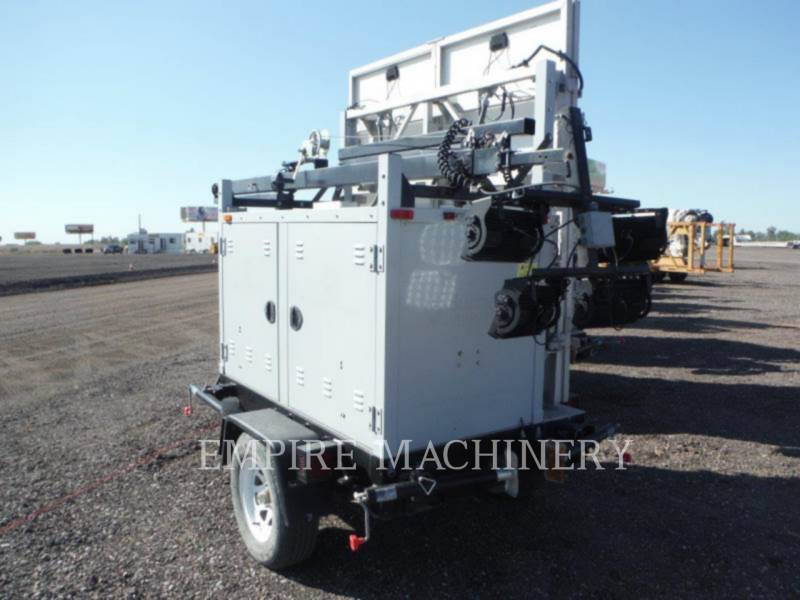 OTHER US MFGRS AUTRES SOLARTOWER equipment  photo 7