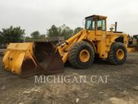Equipment photo JOHN DEERE 844 WHEEL LOADERS/INTEGRATED TOOLCARRIERS 1