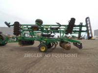 Equipment photo DEERE & CO. 2720 CHARRUE 1