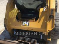 CATERPILLAR SKID STEER LOADERS 246D A2Q equipment  photo 13