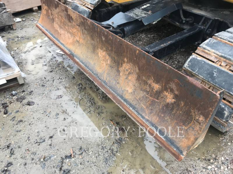 CATERPILLAR KOPARKI GĄSIENICOWE 308E2 CR equipment  photo 12