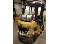 CATERPILLAR LIFT TRUCKS GABELSTAPLER 2C6000_MC equipment  photo 3