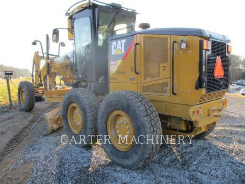 CATERPILLAR MOTONIVELADORAS 12 M VHP PLUS equipment  photo 1