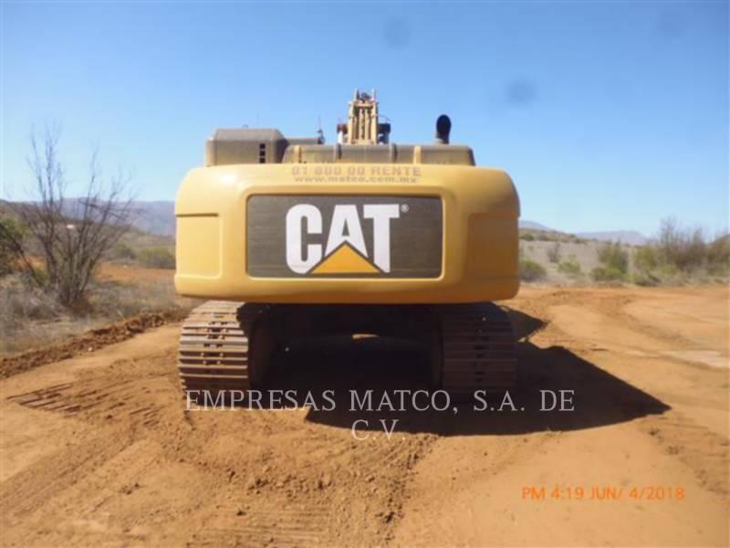 CATERPILLAR TRACK EXCAVATORS 336D2L equipment  photo 4