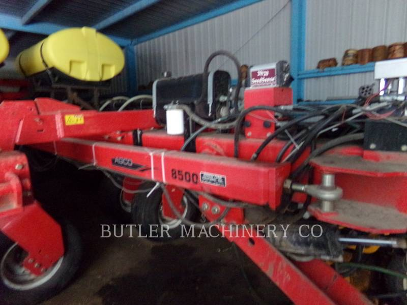 AGCO-WHITE Equipo de plantación WP8524-30 equipment  photo 6