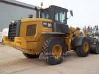 Caterpillar ÎNCĂRCĂTOARE PE ROŢI/PORTSCULE INTEGRATE 938K equipment  photo 5