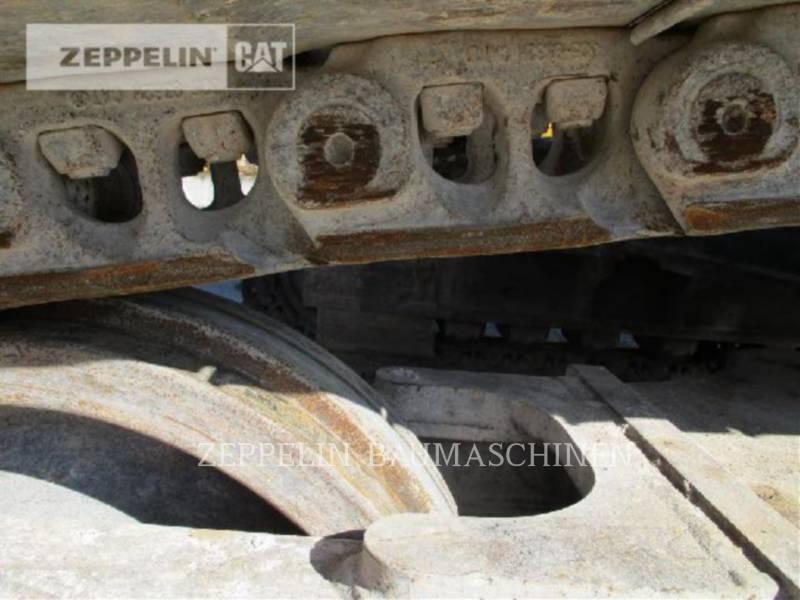 CATERPILLAR トラック油圧ショベル 349EL equipment  photo 22
