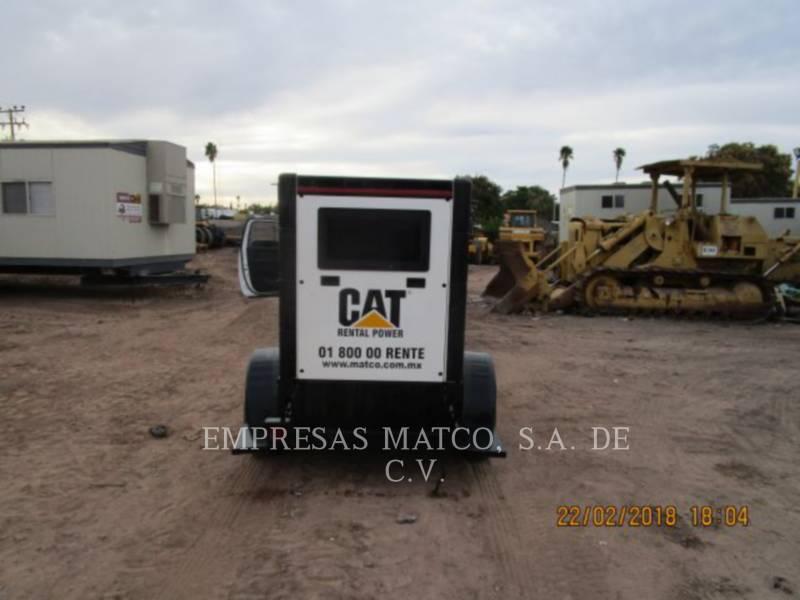 OLYMPIAN CAT MOBILE GENERATOR SETS GEP55-3 equipment  photo 6