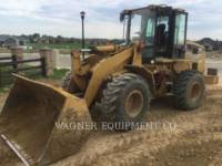 CATERPILLAR WHEEL LOADERS/INTEGRATED TOOLCARRIERS 938G II equipment  photo 1