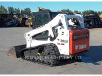 BOBCAT MULTI TERRAIN LOADERS T650 equipment  photo 3