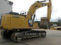 CATERPILLAR TRACK EXCAVATORS 336FL equipment  photo 3