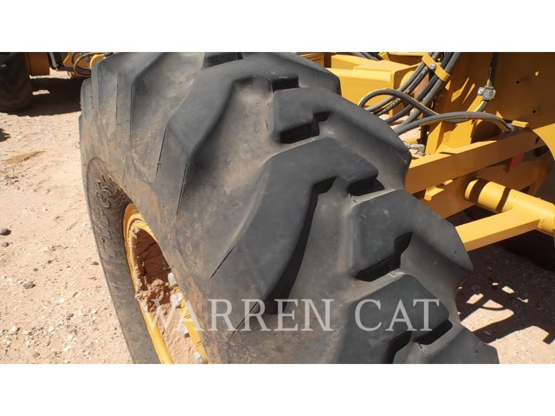 CATERPILLAR MOTORGRADER 140M2 equipment  photo 10
