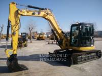 CATERPILLAR トラック油圧ショベル 308D CR equipment  photo 1