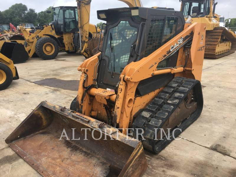CASE/NEW HOLLAND SKID STEER LOADERS 440CT equipment  photo 2