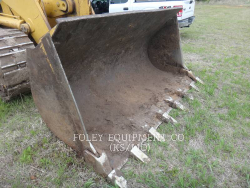 CATERPILLAR TRACK LOADERS 963C equipment  photo 5