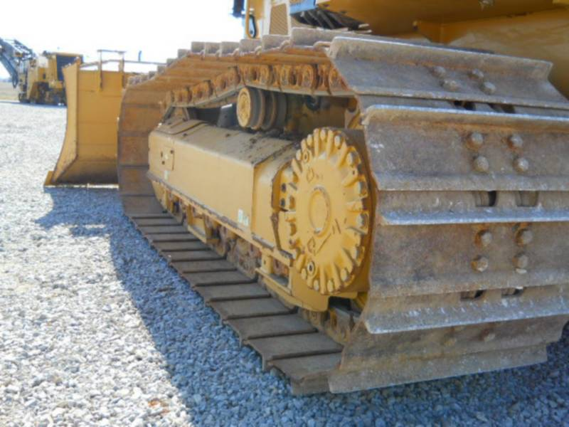 CATERPILLAR TRACTEURS SUR CHAINES D5K2LGP equipment  photo 10