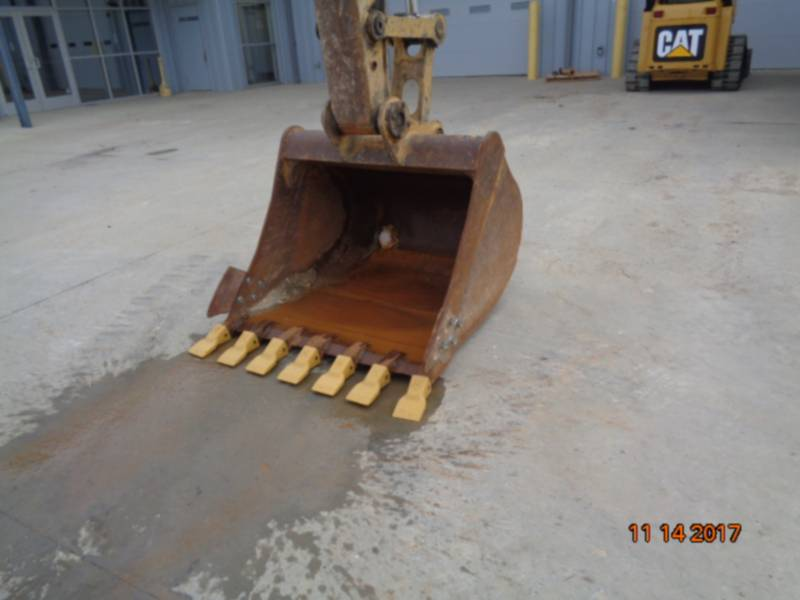 CATERPILLAR TRACK EXCAVATORS 314ELCR equipment  photo 16