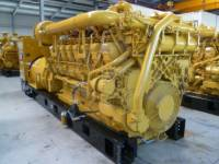 CATERPILLAR GRUPPI ELETTROGENI FISSI 3516BHD equipment  photo 5