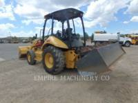 CATERPILLAR INDUSTRIELADER 416E IL equipment  photo 3