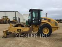 CATERPILLAR COMPACTEURS CP56B equipment  photo 6