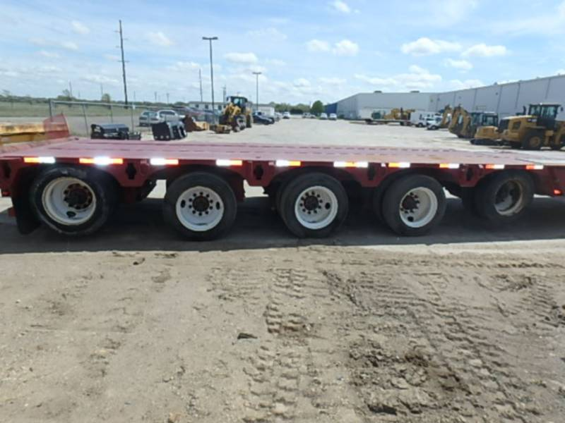 LOAD KING TRAILERS 605/7LFM-0F-SF equipment  photo 7