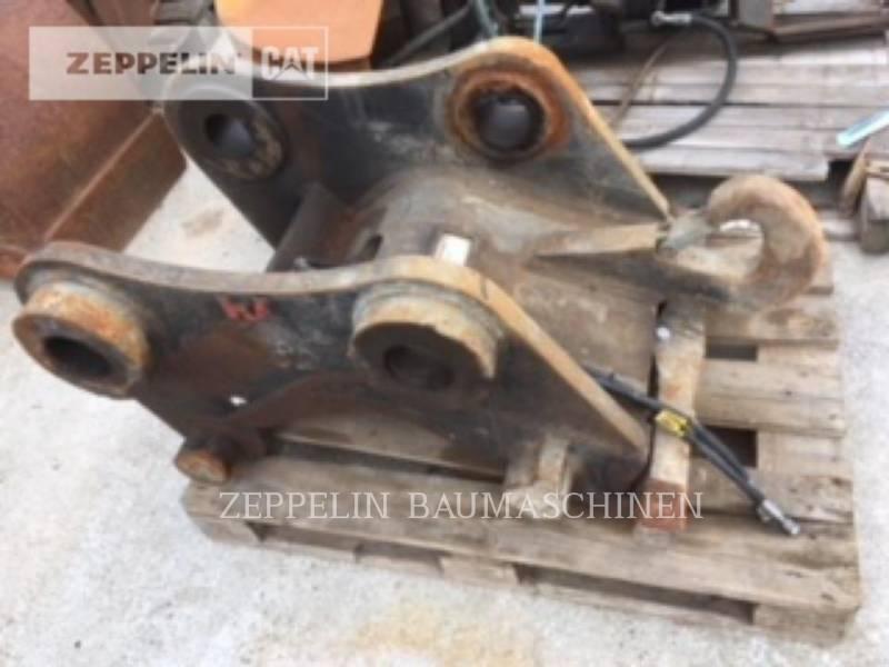 VERACHTERT  BACKHOE WORK TOOL Schnellwechsl 352F equipment  photo 1