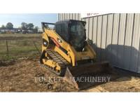 CATERPILLAR MULTI TERRAIN LOADERS 289 C SERIES 2 equipment  photo 6