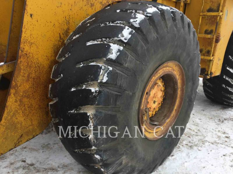 MICHIGAN WHEEL LOADERS/INTEGRATED TOOLCARRIERS 175B-C equipment  photo 15