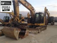 CATERPILLAR ESCAVATORI CINGOLATI 314ELCR equipment  photo 1